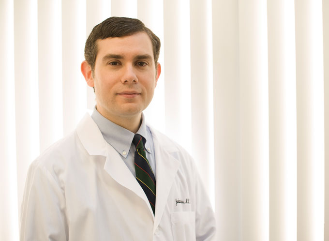 Dr. Jordan Cummins MD