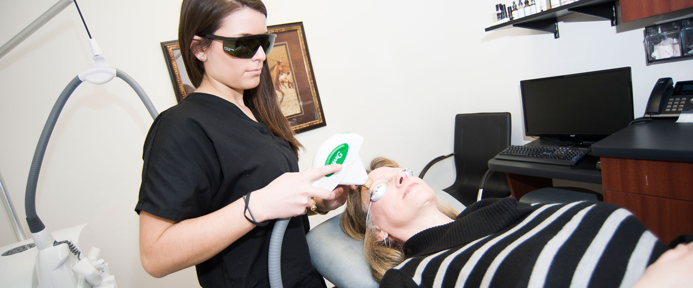 Intense Pulsed Light (IPL) Photofacials