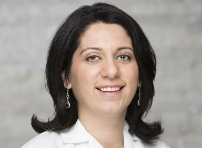 Lilit Garibyan, M.D., Ph.D.