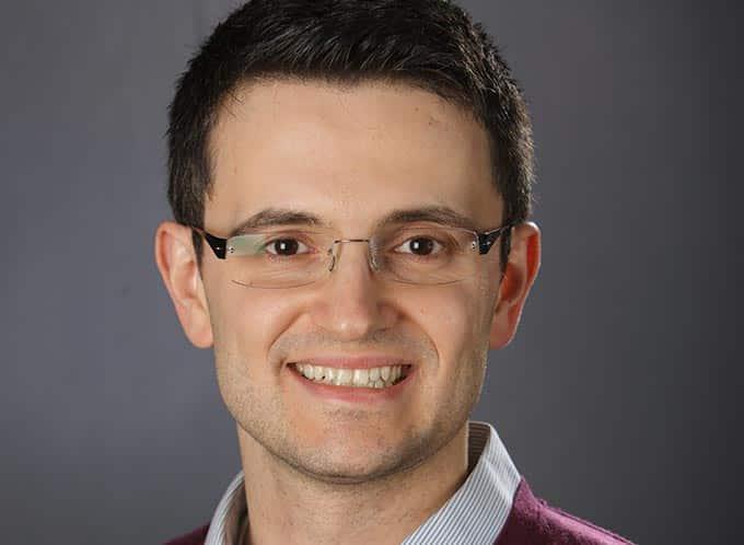 Vladimir Ratushny, M.D., Ph.D.