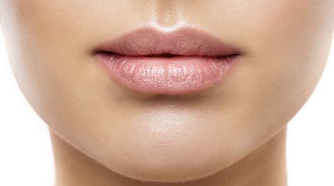 Don't Forget Your Lips!