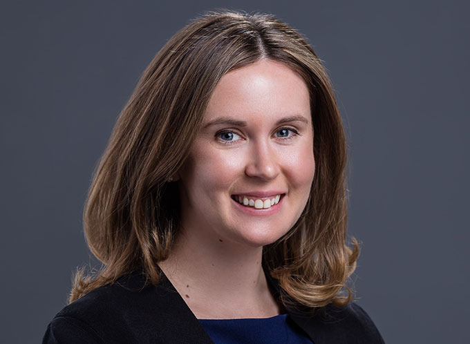 Catherine Higham, M.D.